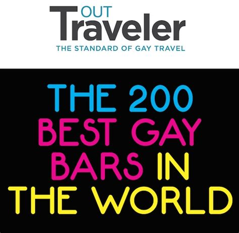 top bar names in the world out traveler names blue rooster top 200 gay bar in the