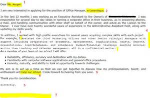 Cover Letter Mistakes by 8 Cover Letter Mistakes That Kill Your Search The