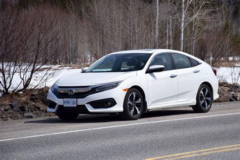 2016 Civic Touring Specs by 2017 Honda Civic Tour 2017 2018 2019 Honda Reviews
