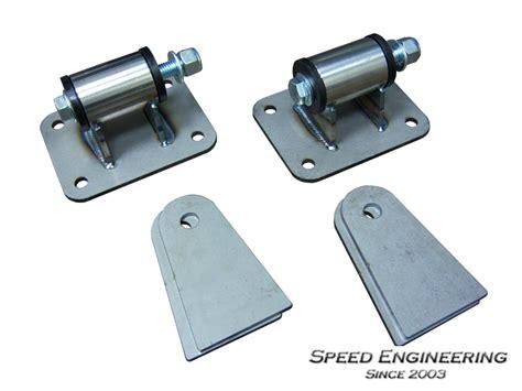 ls3 motor mounts engine mount conversion kits ls3 autos post
