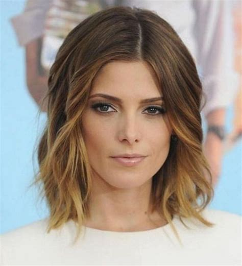 haircut soft curls at cheekbones 23 enticing loose curls for short hair to brighten up