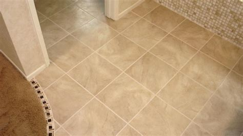 Pictures Of Tiled Bathroom Floors by Tile Flooring Photo Gallery