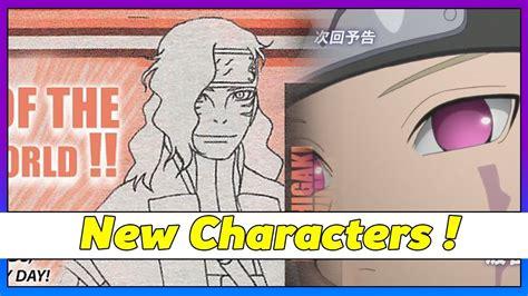 boruto hoshigaki new hoshigaki character details revealed boruto episode