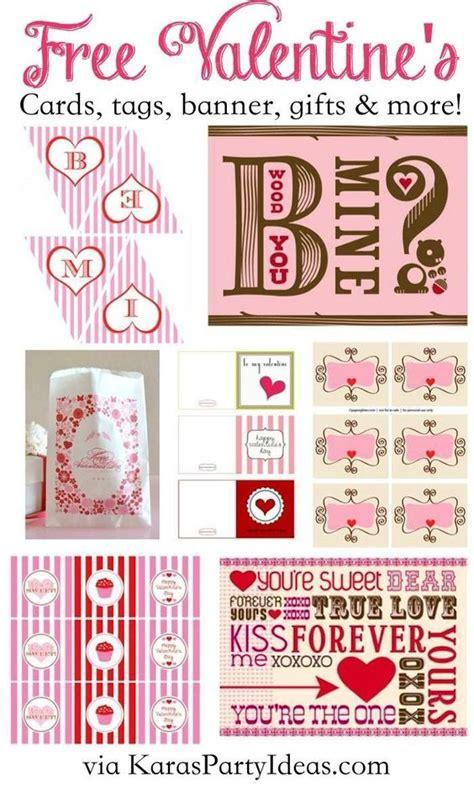 printable valentine tags pinterest card tags valentine day cards and printables on pinterest