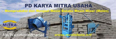 Harga Cetakan Batako Hidrolik mesin press batako mesin paving block mesin mixer batako