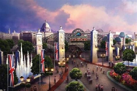 theme park kent paramount what you need to know about the 163 3 5billion paramount