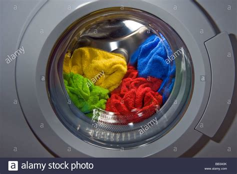 washing colors laundry washing machine wash cycle clean cleaner wear