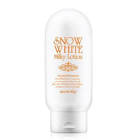 Lotion White aliexpress buy secret key snow white lotion
