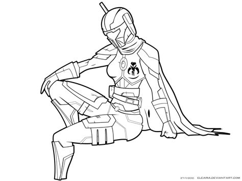 Mandalorian Coloring Pages Download And Print For Free Mandalorian Coloring Pages