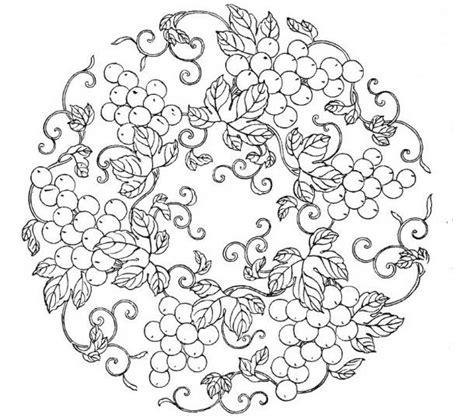 imagenes de uvas para bordar mejores 14 im 225 genes de uvas en pinterest uvas pintura