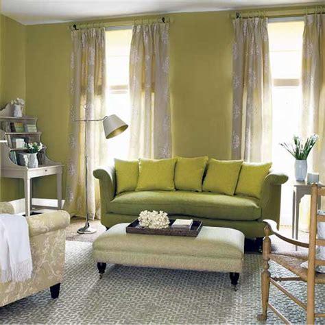 green living room ideas intra design september 2012