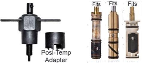 new fits moen 1225b 1225 replacement cartridge stem faucet cartridge puller tool for moen posi temp 1222 1222b 1225