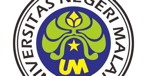logo universitas gambar logo