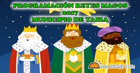 fotos reyes magos sexies los reyes magos preparan su llegada al municipio de yaiza