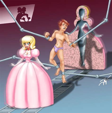 forced crossdress deviantart deviantart forced feminization transformation