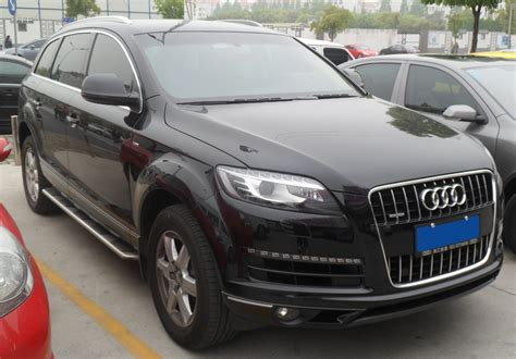 audi q7 2012 review 2012 q7 gallery