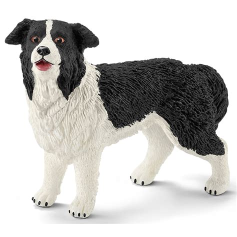 schleich dogs border collie from schleich wwsm