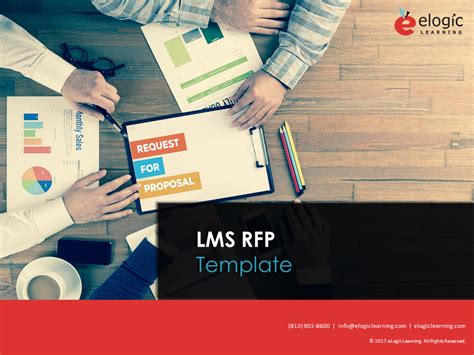 lms rfp template lms rfp template instant elogic learning