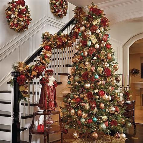 traditional holiday decorations holiday decorating ideas