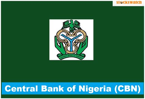 central bank of nigeria hy 2017 stanbic ibtc gtb zenith may emerge best