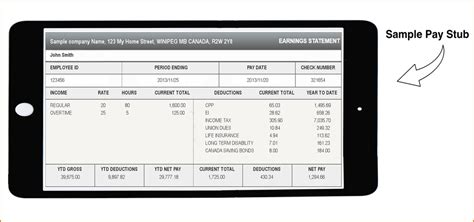 5 Create Pay Stubs Teknoswitch How To Create A Pay Stub Template