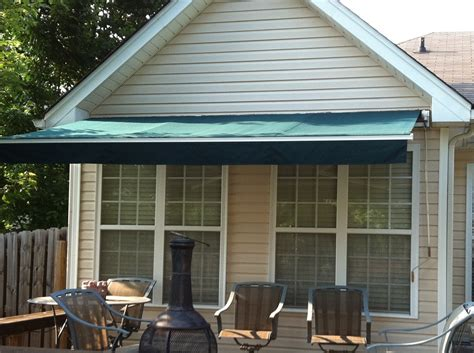 awning products gallery r r canvas awnings