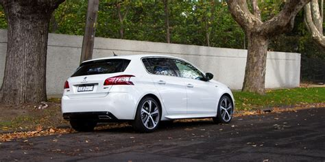 peugeot sports car 2015 2015 peugeot 308 gt diesel week with review photos
