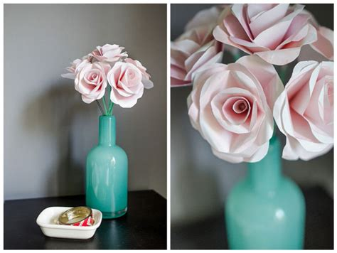 paper flower diy tutorial 20 diy paper flower tutorials how to make paper flowers
