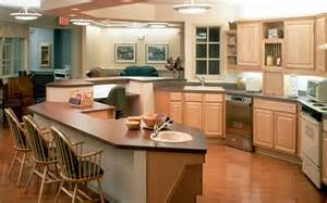 kitchen dining room kitchen dining living room combo open
