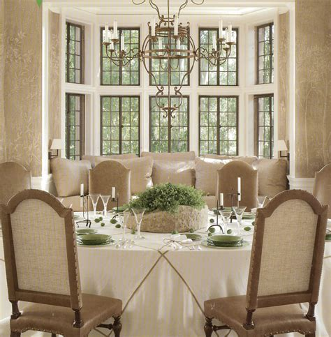 Bay Window In Dining Room by P S I This Ideas For Dining Room