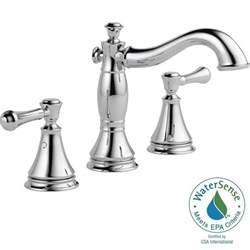 Ideas Delta Bathroom Faucets Inspiration Ideas 8 Inch Widespread Bathroom Faucet Delta Dryden In Widespread 2