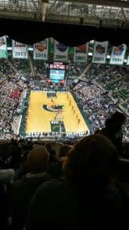 Jack breslin student events center this was the msu rutgers game