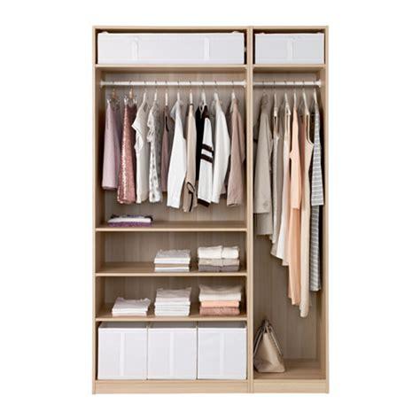 Lemari Di Ikea pax lemari pakaian 150x58x236 cm ikea