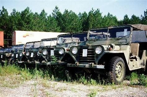 Surplus Jeep Army Surplus Jeeps Autos Post