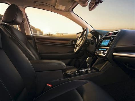 subaru legacy black interior 2016 subaru legacy price photos reviews features