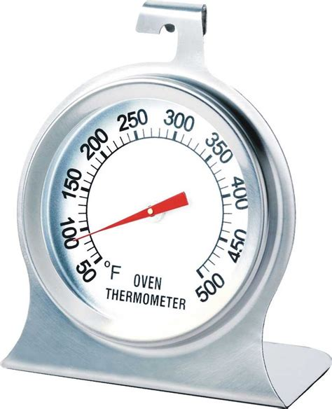 Termometer Oven best oven thermometers 2018 thermometer reviews
