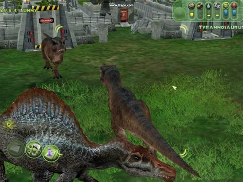 mod game jurassic park operation genesis maxresdefault 2 image film canon mod for jurassic park