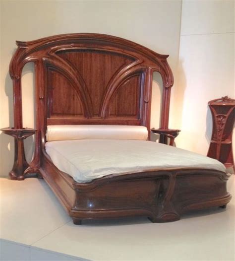 art nouveau bed 1000 images about rivendell bedroom on pinterest art