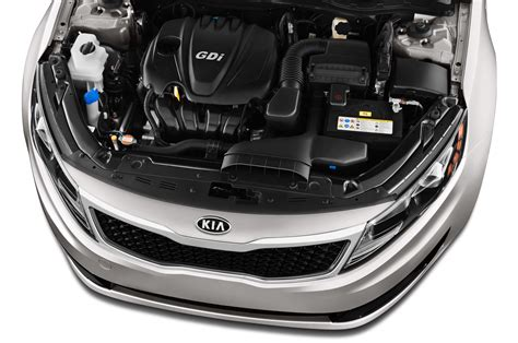 Kia Optima Engine 2012 Kia Optima Reviews And Rating Motor Trend