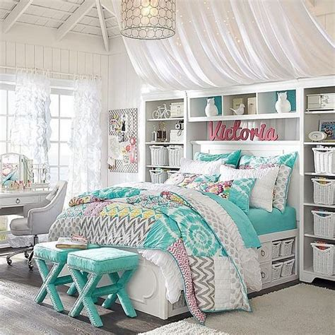 bedrooms for teenage girls bedroom teens decor