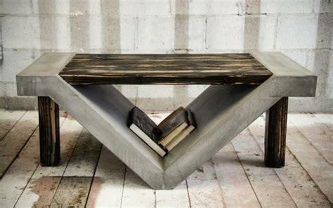 beton cire selber machen tischplatte beton selber machen das beste aus wohndesign