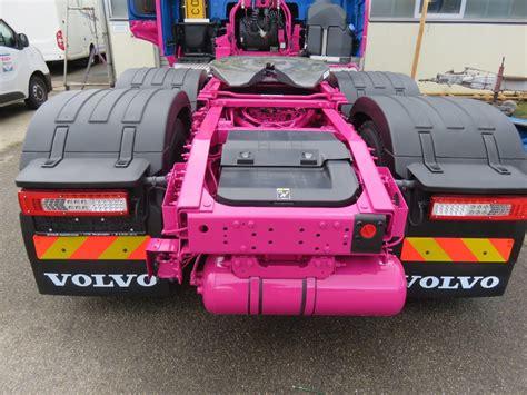 Lkw Fahrgestell Lackieren lkw und anh 228 ngerlackierung i basler karosseriebau