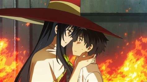 witch craft works the dumbest protagonist why witchcraft works makes