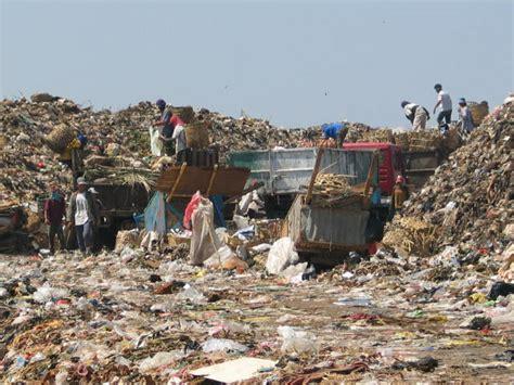 pencemaran tanah pollution on my earth