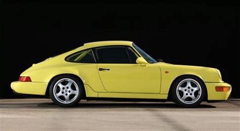 Porsche Oldtimer Club by Consignatie Oldtimer Of Youngtimerporsche 964 Rs Clubsport