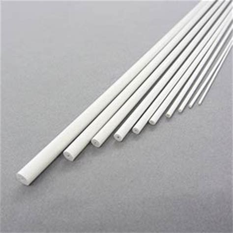 Tamiya H Shaped Plastic Beam Clear 3 Mm plastic rod