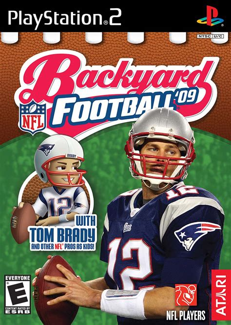 backyard football gamecube backyard football 09 usa iso