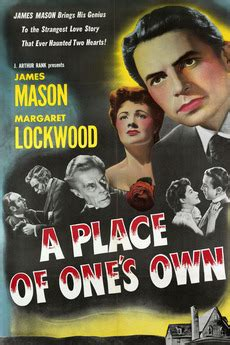 A Place Letterboxd A Place Of One S Own 1945 Directed By Bernard Knowles Reviews Cast Letterboxd