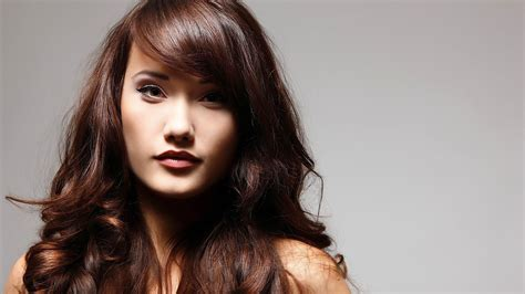 best hair dye for asian hair at home hair color
