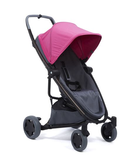 quinny buggy zapp flex plus 2018 pink on graphite buy at